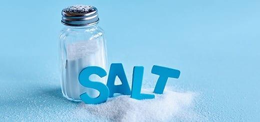 Soft Salt Rumor