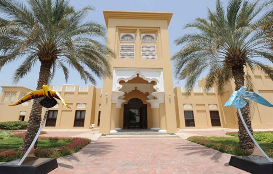 Places to Visit Dubai