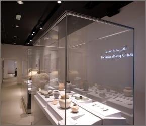 Saruq Al Hadid Archaeological Museum 4