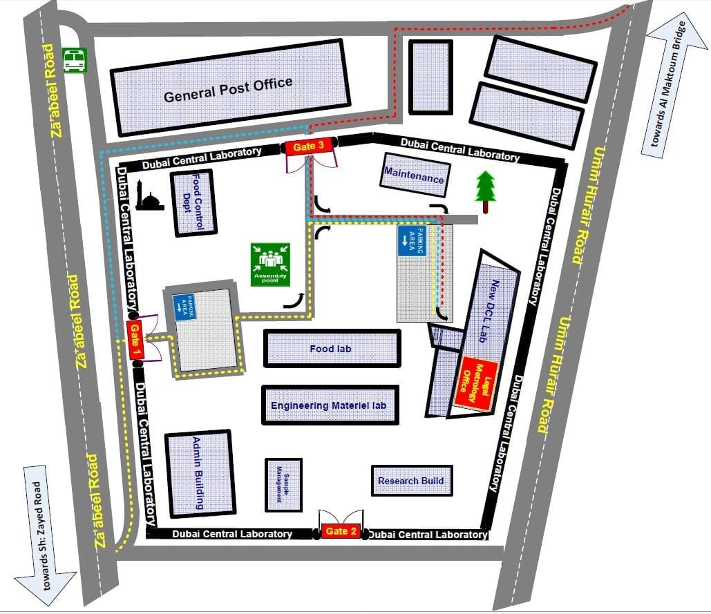 خريطةالمختبر1