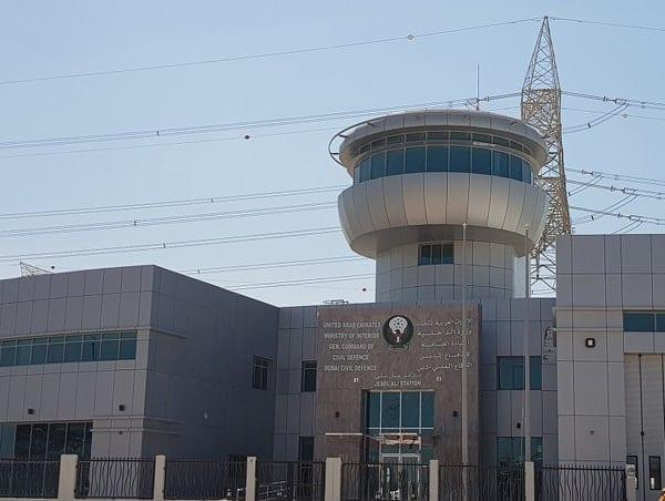 01 Civil Defence Center min