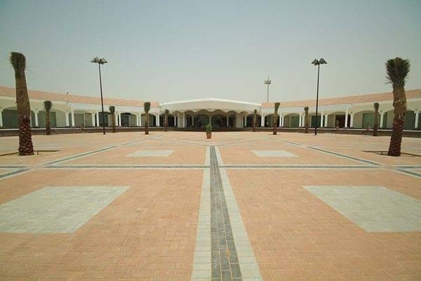 Al Hamria and Al Rashidiya Markets 1 min