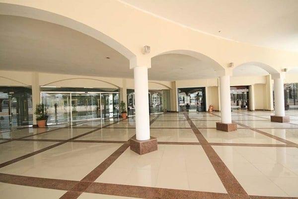 Al Hamria and Al Rashidiya Markets 2 min