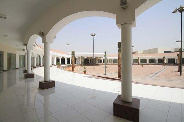 Al Hamria and Al Rashidiya Markets 3 min