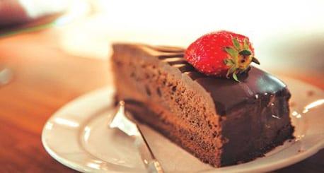 Cake Luppo Rumor