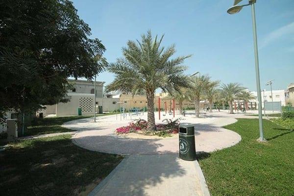 Community Facilities 4 min