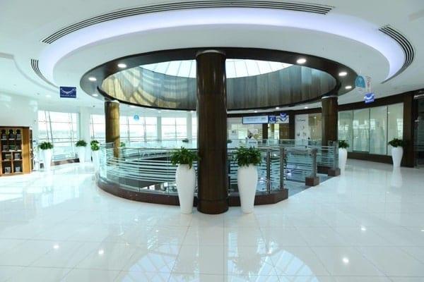 DM Centre in Al Kefaf 6 min