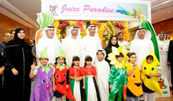 """Dubai Municipality launches second """"Grow Your Food"""" initiative"""
