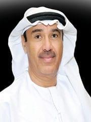 Engineer Hussain Nasser Lootah