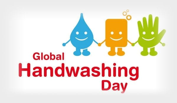 Global Hand Washing Day 2019
