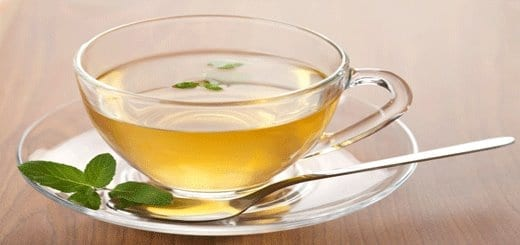Green Tea Rumor
