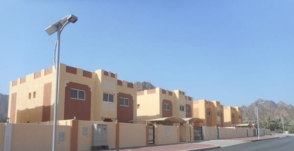 VILLAS IN HATTA