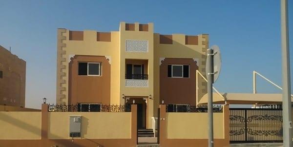 Villas In Al Quoz 1 min