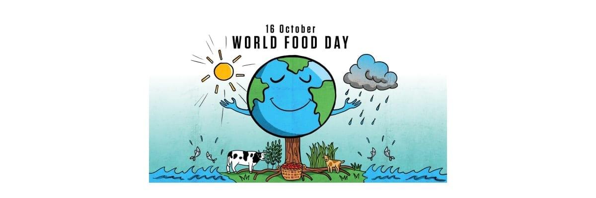World Food Day 2019