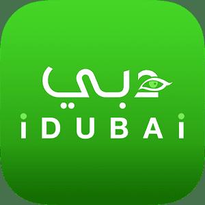 idubai icon