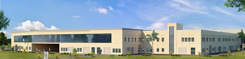 05 Campus Expansion at Zayed University