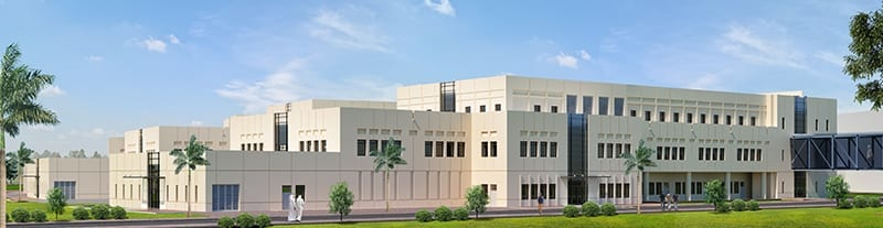 06 Campus Expansion at Zayed University