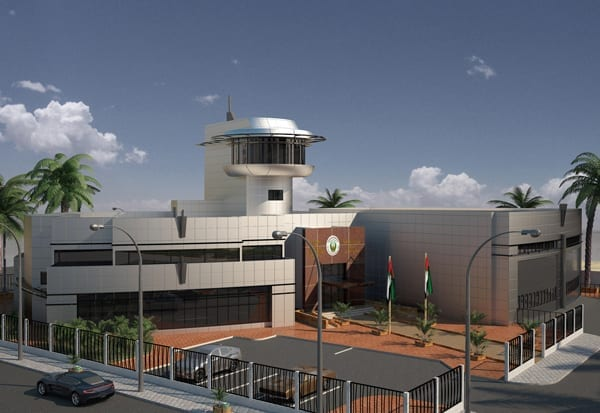 Civil Defence Centers 1