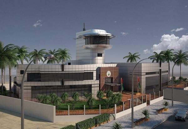 Civil Defence Centers 2