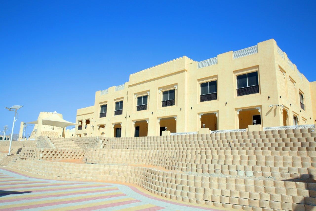 Hatta Heritage Souq and Motel7