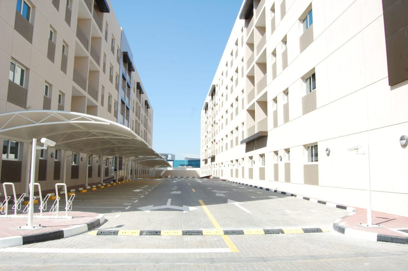 Housing Complex For Municipalitys Staff At Al Tawar6 scaled