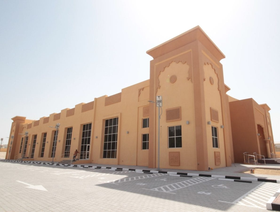Barsha hall4