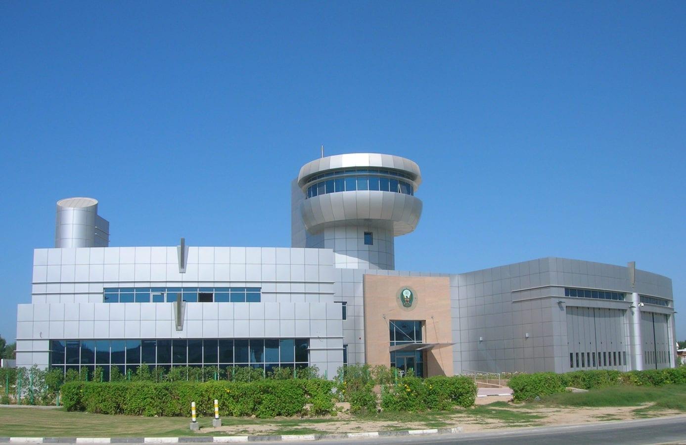 Civil Defence buildings 01