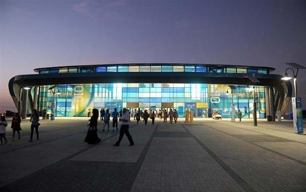 Hamdan Bin Mohammed Bin Rashid Sports Complex 3
