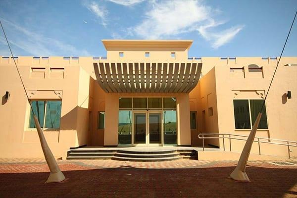 Islamic Institute 4