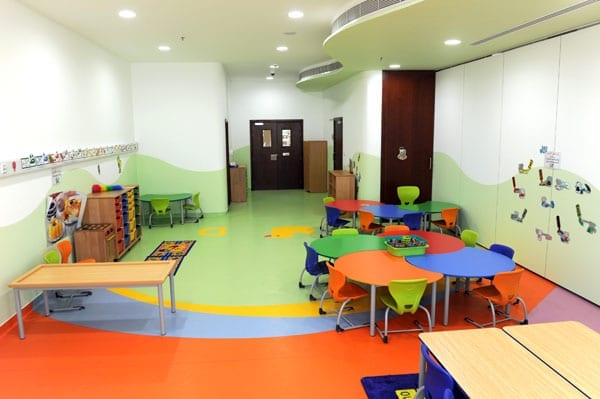 Kindergarten in Albarsha and Alwarqaa 2