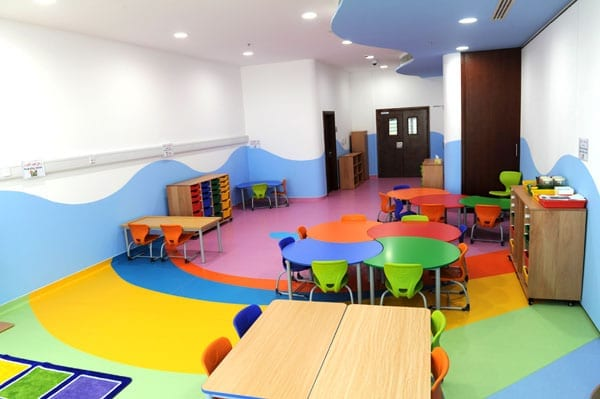 Kindergarten in Albarsha and Alwarqaa 3