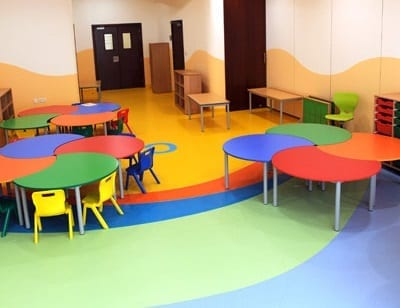 Kindergarten in Albarsha and Alwarqaa 5 2