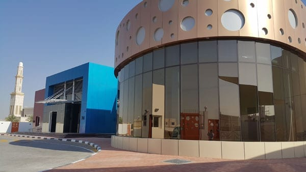 Kindergarten in Albarsha and Alwarqaa 7
