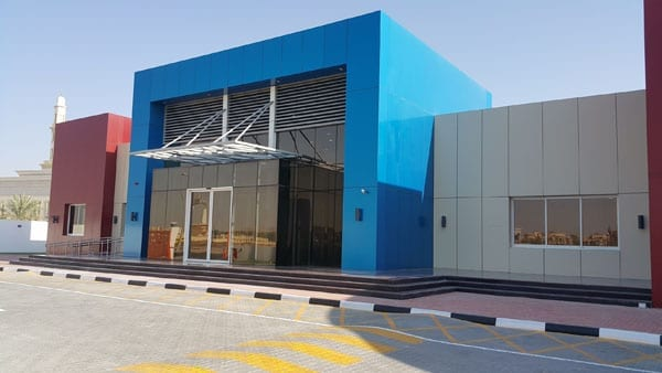 Kindergarten in Albarsha and Alwarqaa 8