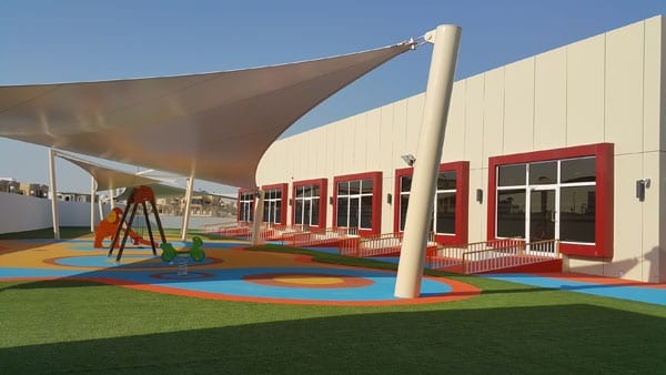 Kindergarten in Albarsha and Alwarqaa 9