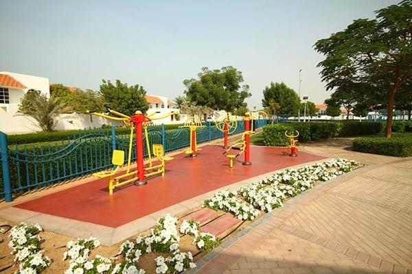 Neighborhood Parks 4