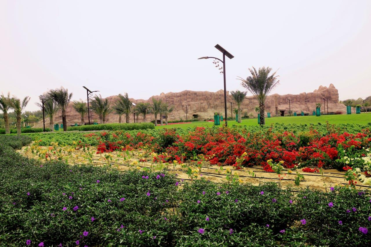 Quraan Park 6