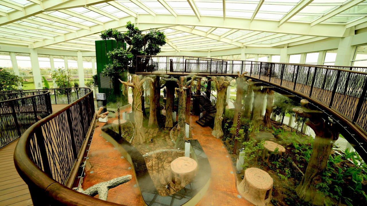 Quraan Park 8