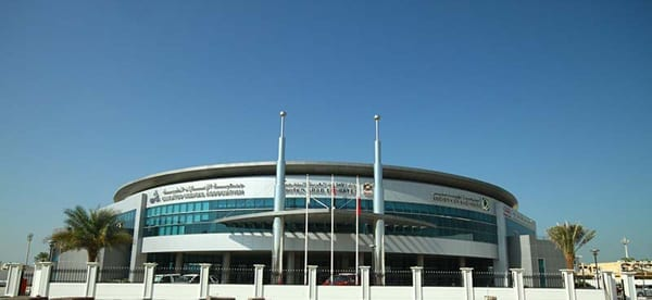 Society Of Engineers And Emirates Medical Association 9