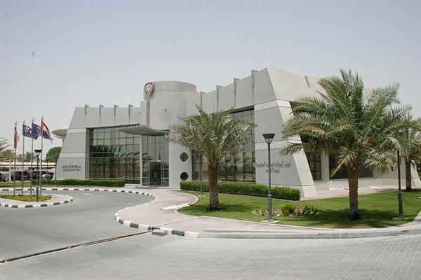 UAE Football Association 2