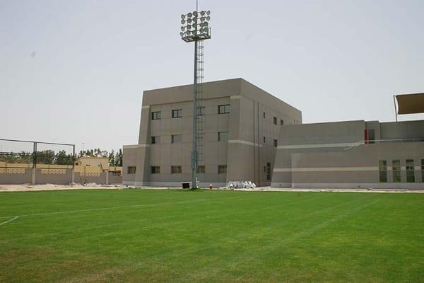 UAE Football Association 3