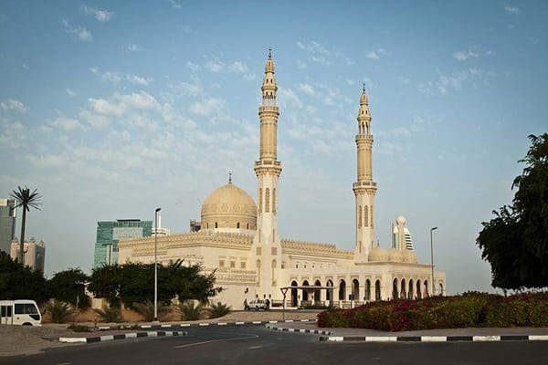 Zabeel Grand Mosque 1 1