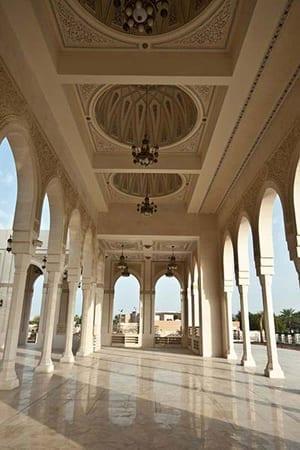 Zabeel Grand Mosque 6