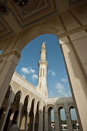 Zabeel Grand Mosque 7 1