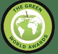 Green Apple Award Logo